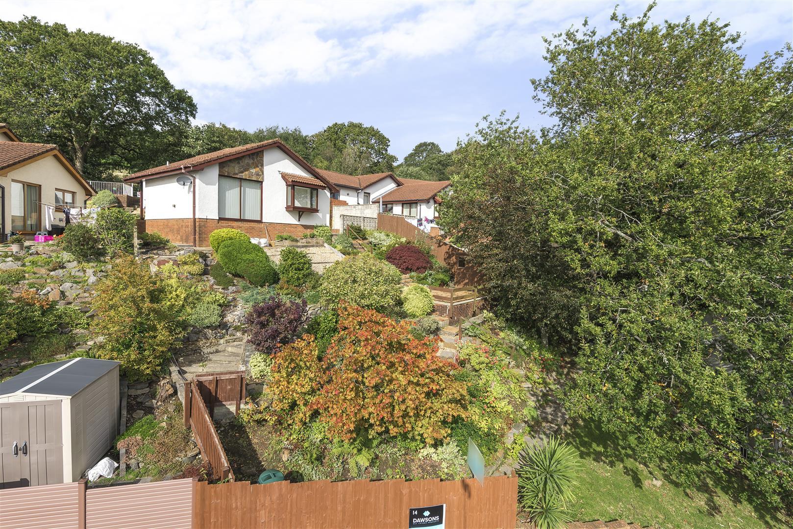 Woodland Park, Ynystawe, Swansea, SA6 5AR